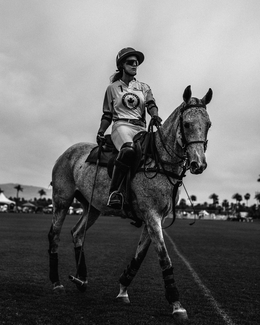 Empire Polo Club for Palm Springs Life Magazine. Indio, CA.