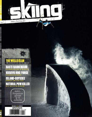 byron_wells_skiing_cover