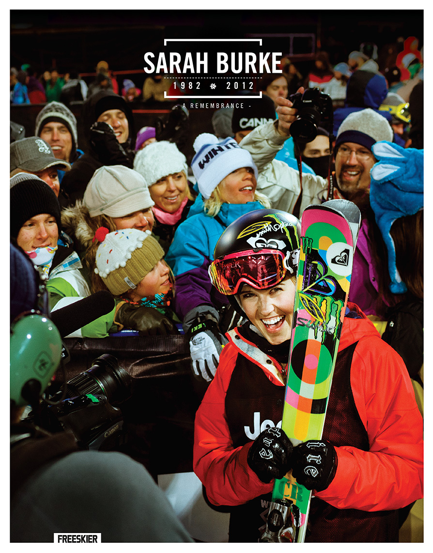 sarah_burke_freeskier_special_cover